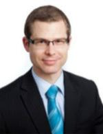 James Stokes, ELRI Director